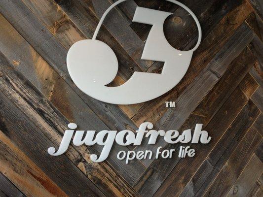 Jugo Fresh