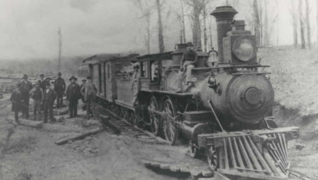 The Greenville & Northern Railway